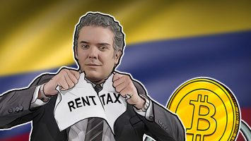 Colombia-Set-to-Slash-Taxes-for-Crypto-Firms