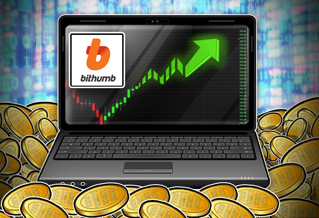Crypto-Trading-in-South-Korea-Booms-as-Bithumb-Opens-its-Doors