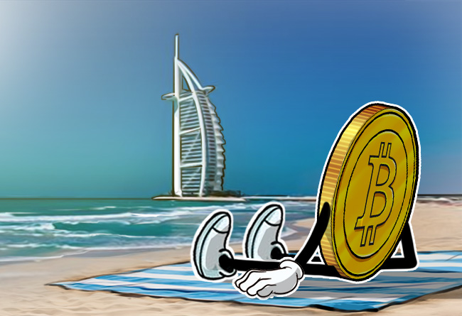 Dubai-Launches-Government-Blockchain-Payment-System