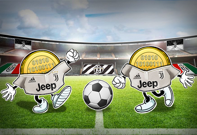 Juventus-FC-Set-to-Launch-Crypto-Fan-Token