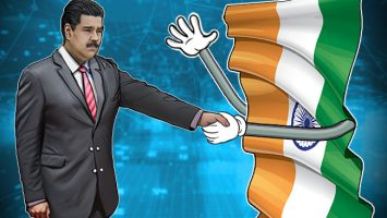 Maduro-Claims-Petro-will-be-Used-for-International-Exchanges