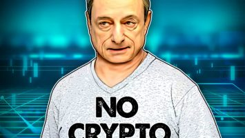 Mario-Draghi-Says-No-to-Central-Bank-Cryptocurrency