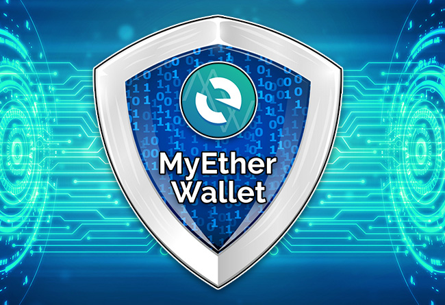 MyEtherWallet-Suffers-More-Attacks-Than-Fortune-500-Banks