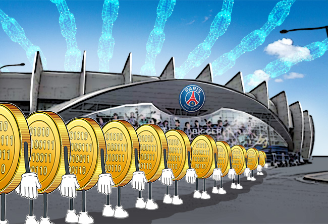 Paris-Saint-Germain-Set-to-Launch-its-Own-Fan-Crypto-Token