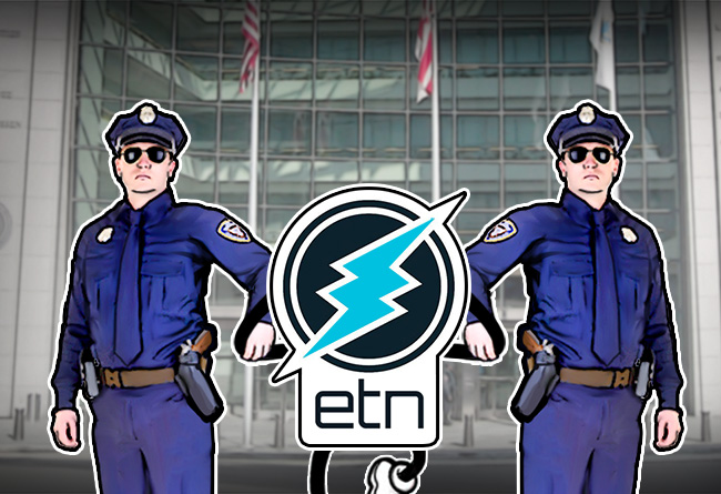 SEC-Shuts-Down-Bitcoin-ETN-Party