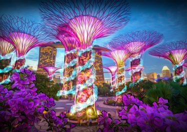 Singapore-Set-to-Fully-Welcome-Cryptos