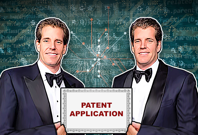 The-Winklevoss-Twins-Apply-for-Another-Crypto-Patent