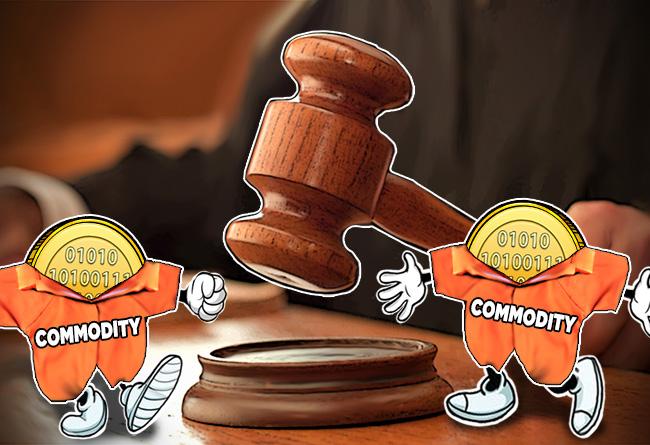 US-Judge-Says-Cryptos-Are-Commodities