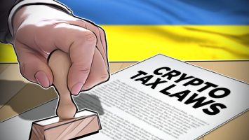 Ukraine-Set-to-Implement-Crypto-Tax-Laws