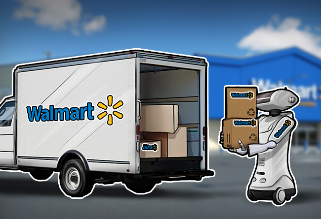 Walmart-Applies-for-Blockchain-Patent-to-Make-Robots-Deliver