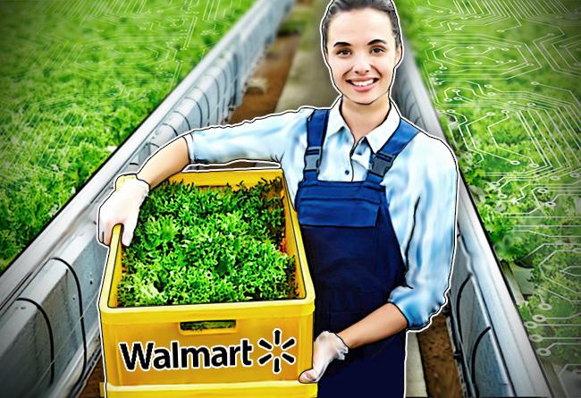 Walmart-Putting-Lettuce-on-a-Blockchain