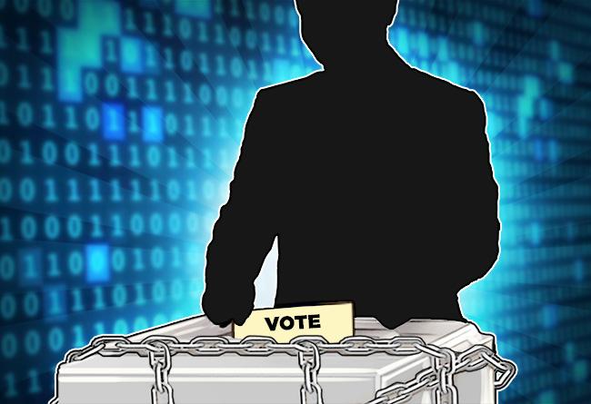 West-Virginia-Launches-Blockchain-Voting-App