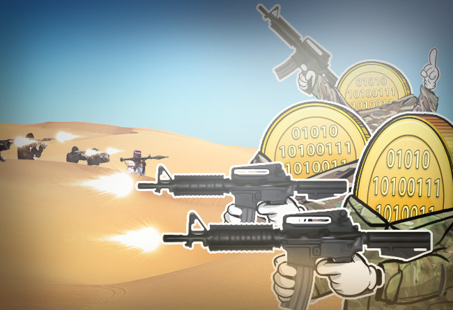 America-Passes-Bill-to-Prevent-Crypto-Use-by-Terrorists