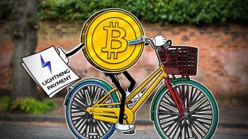 Bitcoin-Enthusiast-Creates-E-Bike-Powered-by-Lightning-Network