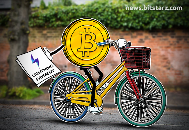Bitcoin-Enthusiast-Creates-E-Bike-Powered-by-Lightning-Network