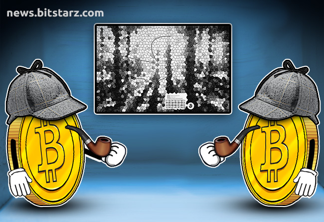 Bitcoin up for Grabs   if You Can Find It - Bitstarz News