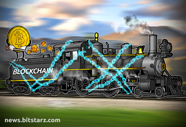 Blockchain-to-be-Used-to-Track-Global-Gold-Supplies