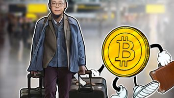Chinese-Crypto-Magnate-Takes-Leave-of-Absence