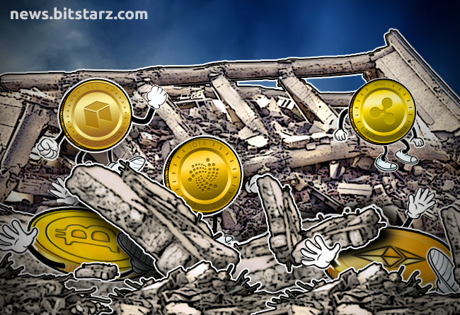 Cryptocurrency-in-the-Crash-Assessing-the-Impact-of-a-Recession