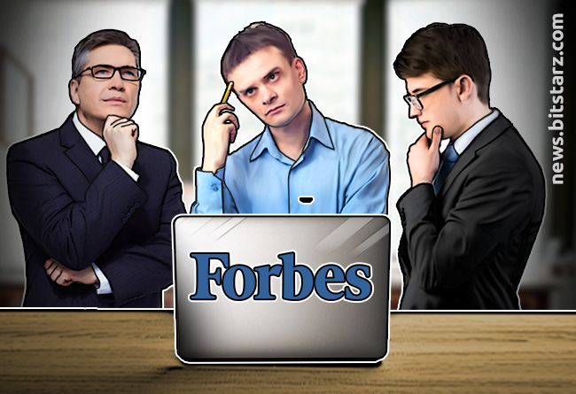 Forbes-Launches-Cryptocurrency-Price-Aggregation-Website