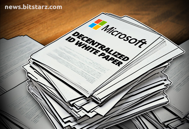 Microsoft-Launches-a-White-Paper-for-Decentralized-IDs