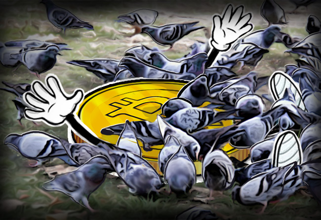 Pigeoncoin-Hit-by-Hacker-Who-Printed-235-Million-Coins