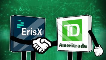 TD-Ameritrade-Invests-in-Crypto-Exchange
