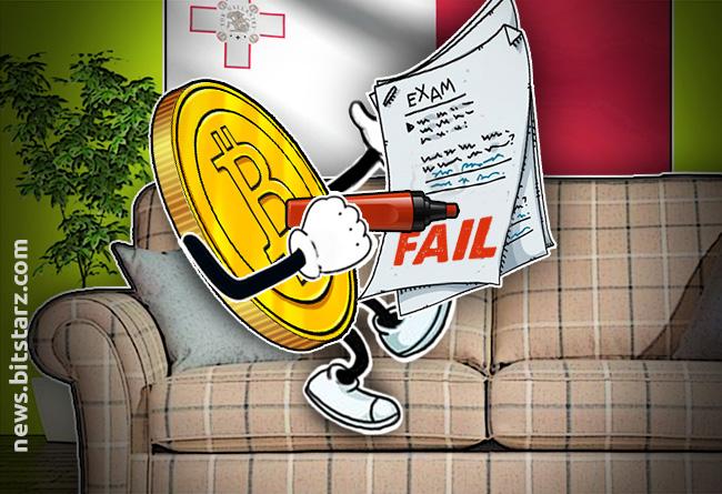 Two-Thirds-Fail-Maltas-First-Crypto-Agent-Exam