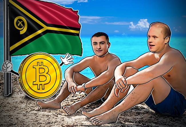 Vanuatu-Wants-Maltas-Help-with-Blockchain-Regulation