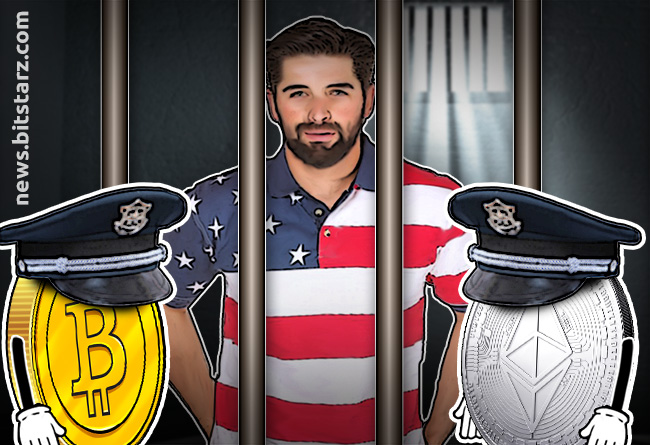 American-Crypto-Trader-Slapped-with-1-Million-Fine-and-Jail-Time