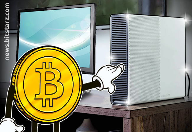 Beginners-Can-Now-Mine-Cryptos-with-the-Coinmine-One