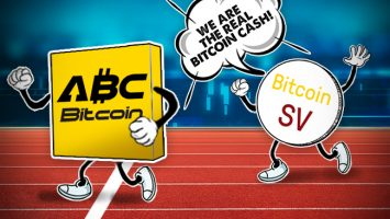 Bitcoin-ABC-Takes-Early-Lead-in-Bitcoin-Cash-Fork-War