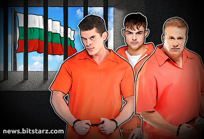 Bulgarian-Police-Arrest-Three-Men-After-Bitcoin-Theft