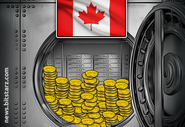 Canadian-Bank-Announces-Successful-Cryptocurrency-Vault-Test