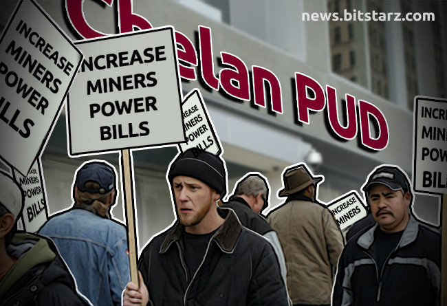 Chelan-County-Wants-Electricity-Rate-Hike-for-Crypto-Miners