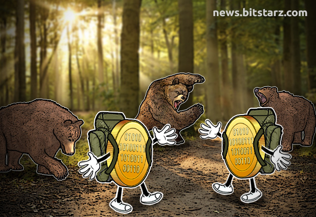 Crypto-Markets-Savaged-as-$25-Billion-is-Wiped-Off