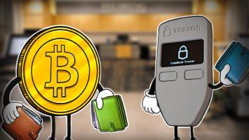 Fake-Trezor-One-Hardware-Wallets-Hit-the-Shelves