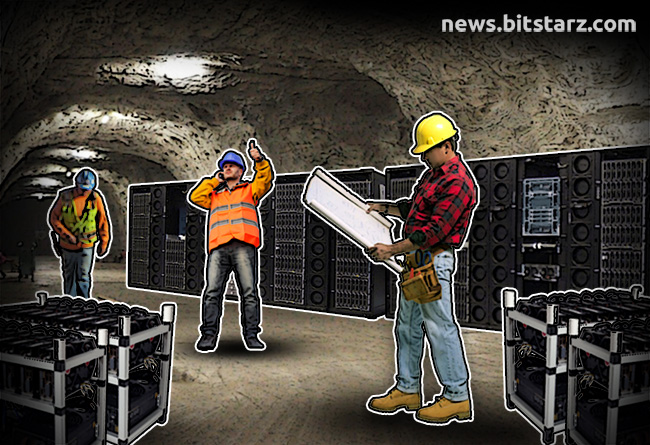 German-Crypto-Firm-Builds-Bitcoin-Mine-in-an-Abandoned-Mine