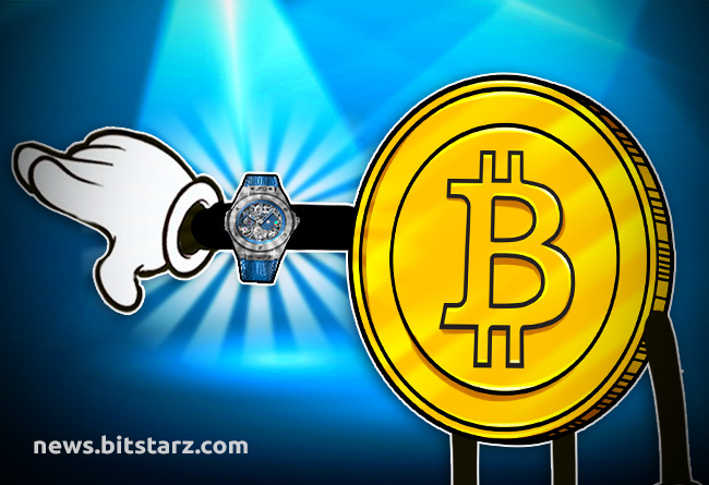 Hublot-Releases-25000-Watch-That-Can-Only-be-Bought-with-Bitcoin
