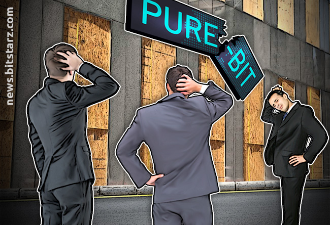 Pure-Bit-Goes-Up-in-Smoke-and-Takes-13000-ETH-With-it