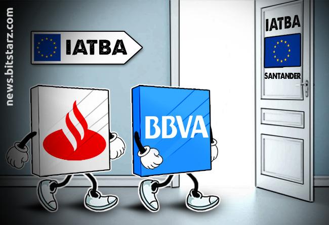 Santander-and-BBVA-Join-the-EU-Blockchain-Association