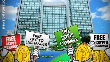 South-Korean-Bank-to-Reverse-Ban-on-Crypto-Exchanges
