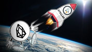 Stellar-Becomes-Top-5-Crypto-by-Edging-out-EOS