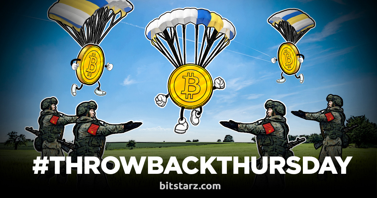 PBoC Report Shows China is Trying to Ban Airdrops - Bitstarz News