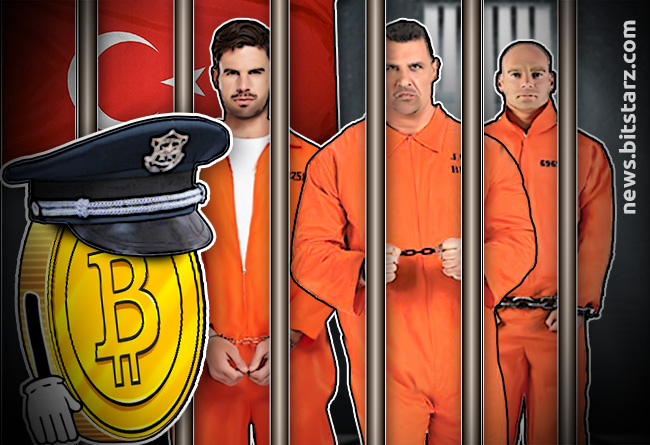 Turkish-Crypto-Wallet-Hackers-Arrested