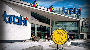 Venezuela's-Biggest-Department-Store-Now-Accepts-Cryptos