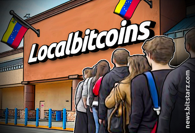 Venezuelas-Bitcoin-Use-Goes-Through-the-Roof