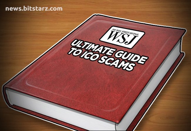 A-WSJ-Report-Highlights-513-ICOs-That-are-Likely-to-Be-Scams