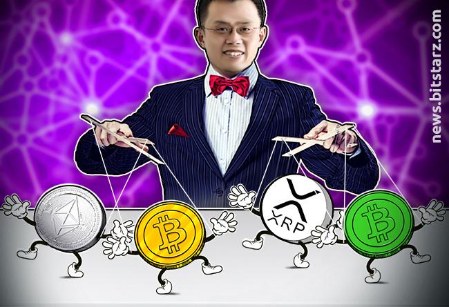 Binance-CEO-Talks-up-2019-Blockchain-Prospects