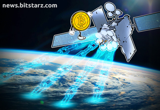 Blockstream-is-Broadcasting-the-Bitcoin-Blockchain-from-Space